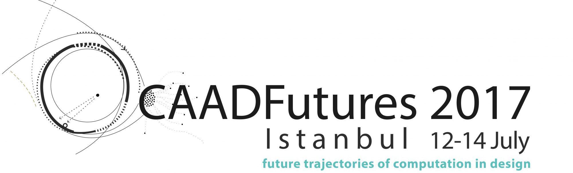 CAAD Futures 2017